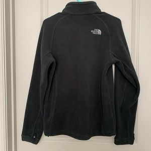 The North Face Sweaters - The North Face Full Zip Fleece